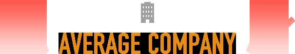 Average Company